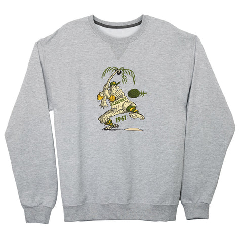 Hawaii Islanders Lightweight Crewneck
