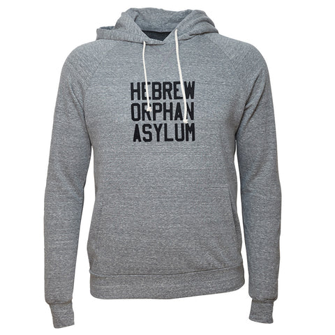 Hebrew Orphan Asylum Hooded Sweatshirt