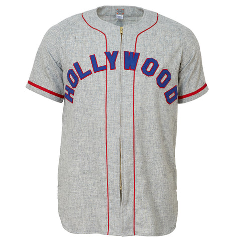 Hollywood Stars 1945 Road Jersey