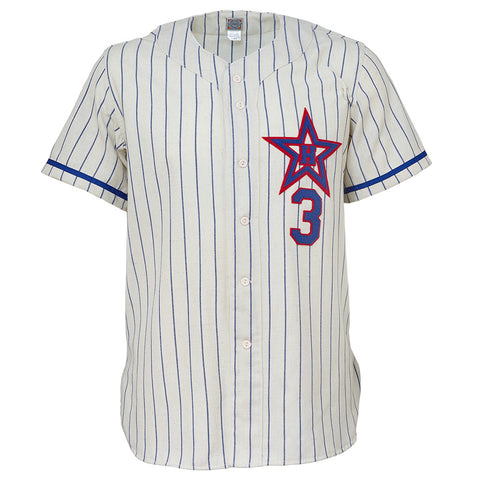 Hollywood Stars 1956 Home Jersey