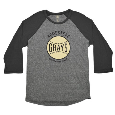 Homestead Grays Clubhouse Shirt