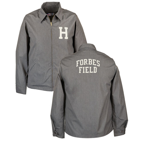 Homestead Grays Grounds Crew Jacket