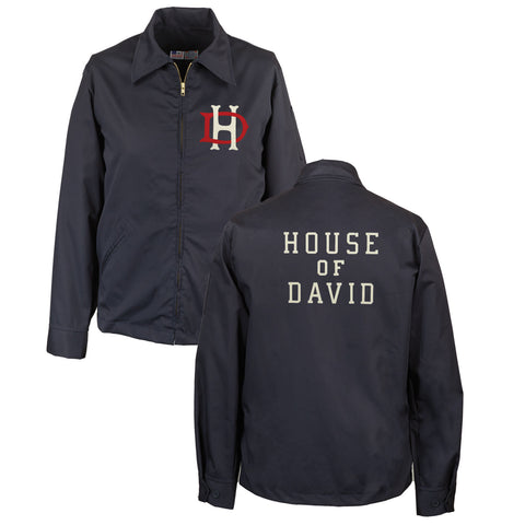 House of David Grounds Crew Jacket