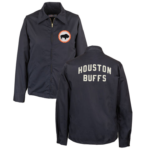 Houston Buffs Grounds Crew Jacket