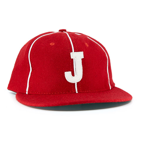 Indian Head Rockets (Jacksonville Eagles) 1952 Vintage Ballcap