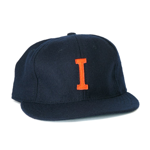 University of Illinois 1967 Vintage Ballcap