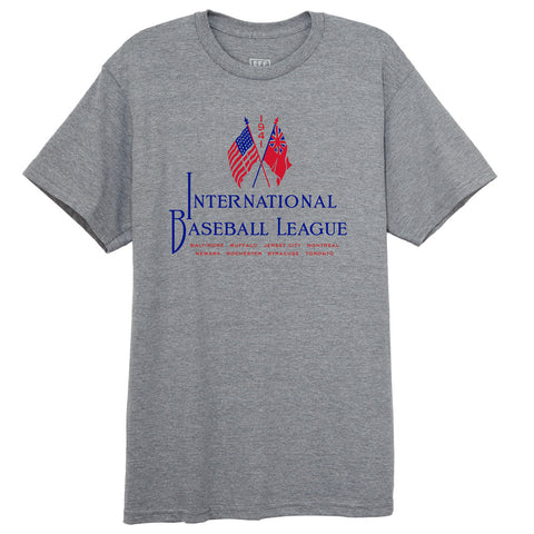 International League 1941 T-Shirt