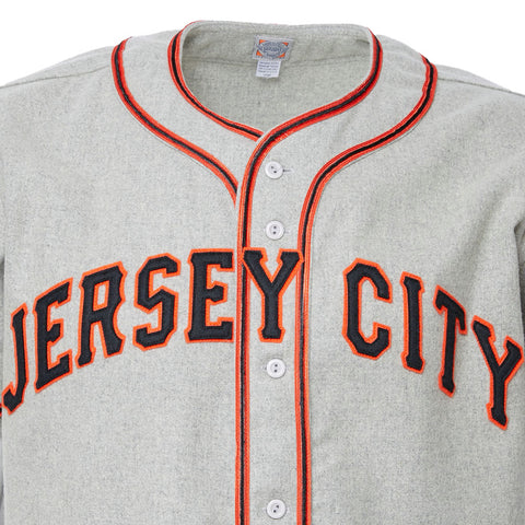 Jersey City Giants 1950 Road Jersey