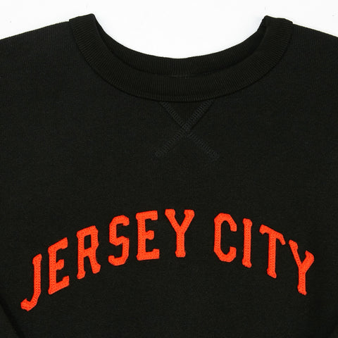 Jersey City Giants Crewneck Sweatshirt