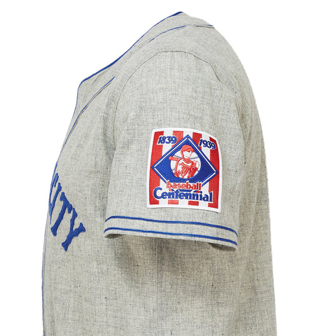 Jersey City Giants 1939 Road Jersey