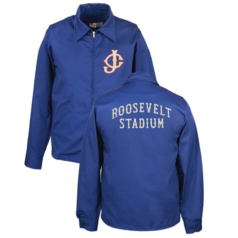 Jersey City Giants Grounds Crew Jacket