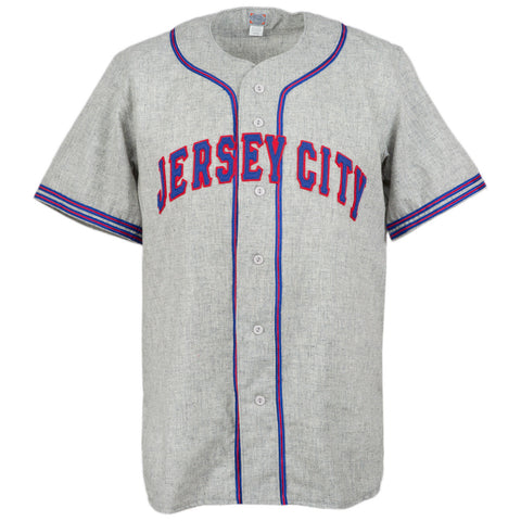Jersey City Giants 1946 Road Jersey