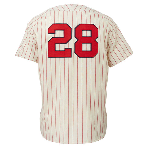 Jersey City Jerseys 1960 Home Jersey