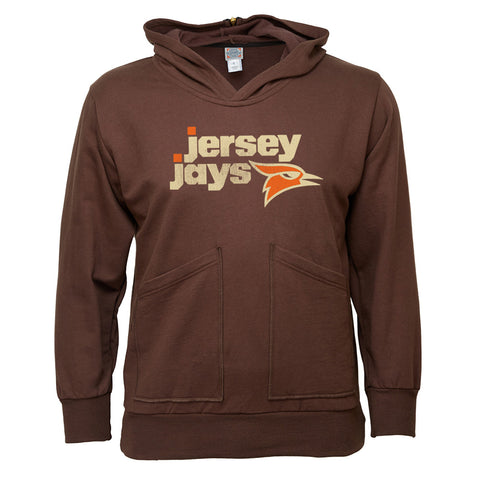 Jersey Jays 1969 Football Sideline Sweatshirt