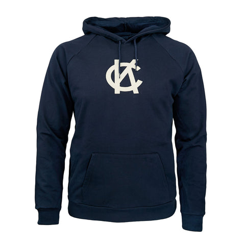 Kansas City Blues Hooded Sweatshirt