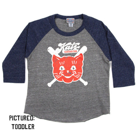 Kansas City Katz Kids Clubhouse Shirt