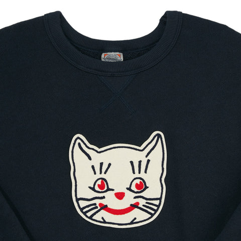 Kansas City Katz Crewneck Sweatshirt