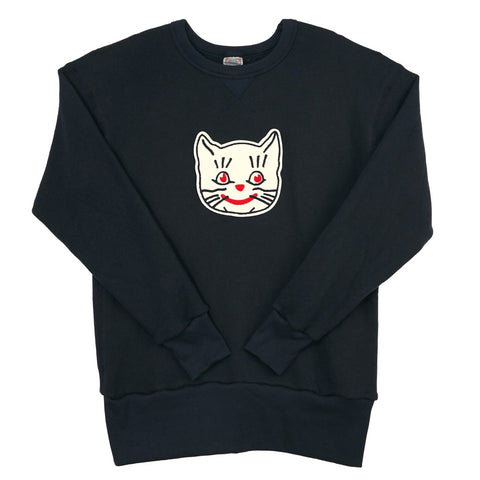 MEDIUM - Kansas City Katz Crewneck Sweatshirt