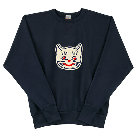 Kansas City Katz Vintage French Terry Sweatshirt