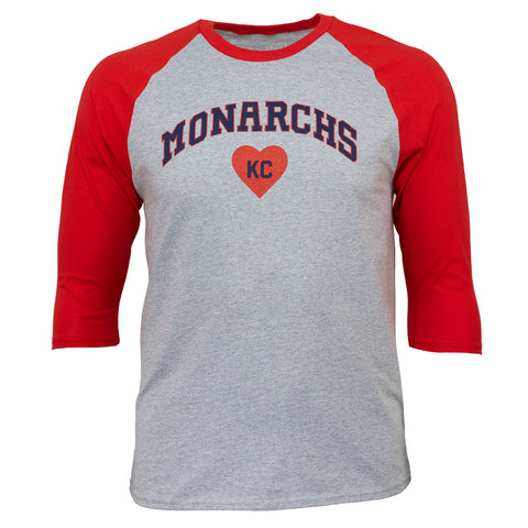 Kansas City Monarchs Clubhouse Shirt