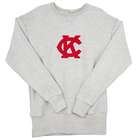 XS - Kansas City Monarchs Crewneck Sweatshirt