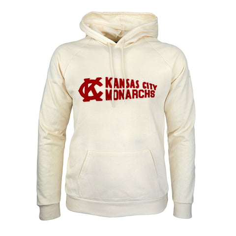 Kansas City Monarchs Hooded Sweatshirt