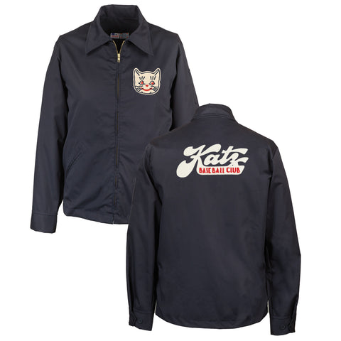 Kansas City Katz Grounds Crew Jacket
