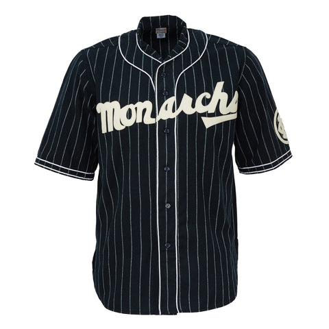 Kansas City Monarchs 1924 Road Jersey
