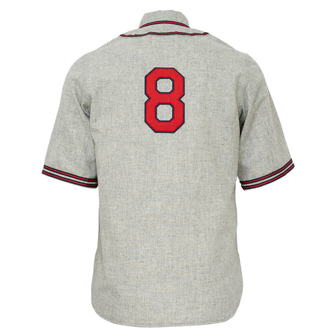 Kansas City Monarchs 1936 Road Jersey