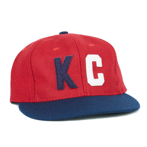 Kansas City Monarchs 1954 Vintage Ballcap