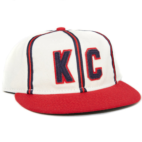 Kansas City Monarchs 1942 Vintage Ballcap