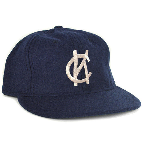 Kansas City Blues 1947 Vintage Ballcap