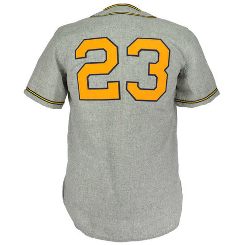 Kansas City Monarchs 1945 Road Jersey