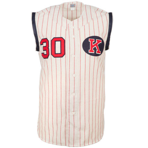 Knoxville Smokies 1966 Home Jersey