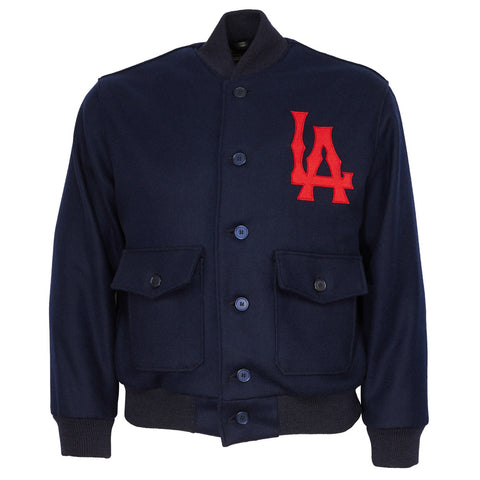 Los Angeles Nippons Authentic Jacket