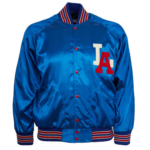 2XL - Los Angeles Angels (PCL) 1956 Authentic Jacket