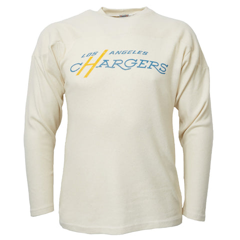 Los Angeles Chargers Football Utility Shirt