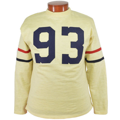 Los Angeles Dons 1946 Authentic Football Jersey