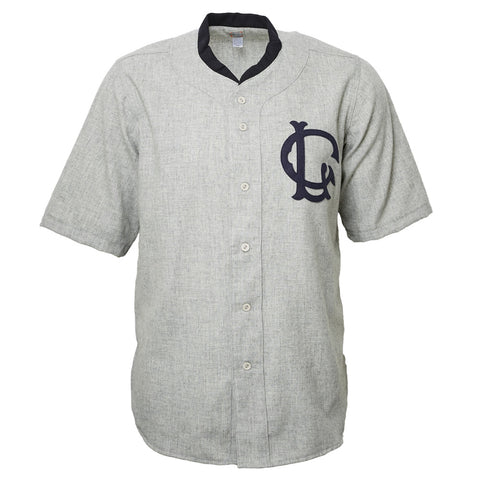 Lincoln Giants 1910 Road Jersey
