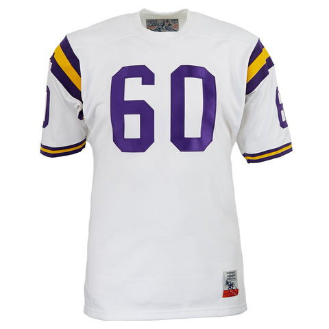 Louisiana State University 1969 Durene Football Jersey