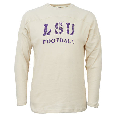 Louisiana State University Football Utility Shirt