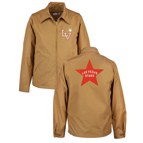 Las Vegas Stars Grounds Crew Jacket
