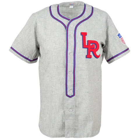 Little Rock Travelers 1942 Road Jersey