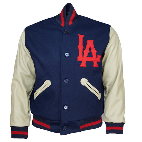 Los Angeles Angels (PCL) 1935 Authentic Jacket