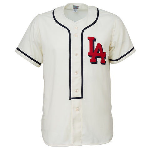 Los Angeles Angels (PCL) 1935 Home Jersey