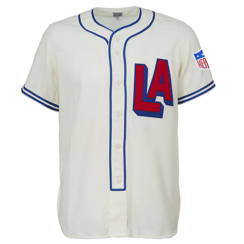 Los Angeles Angels (PCL) 1942 Home Jersey