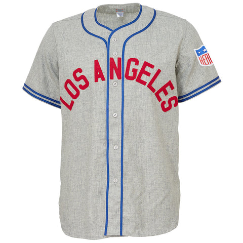 Los Angeles Angels (PCL) 1942 Road Jersey