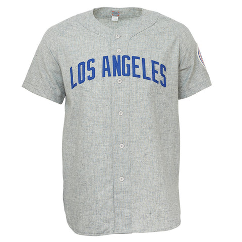 Los Angeles Angels (PCL) 1951 Road Jersey