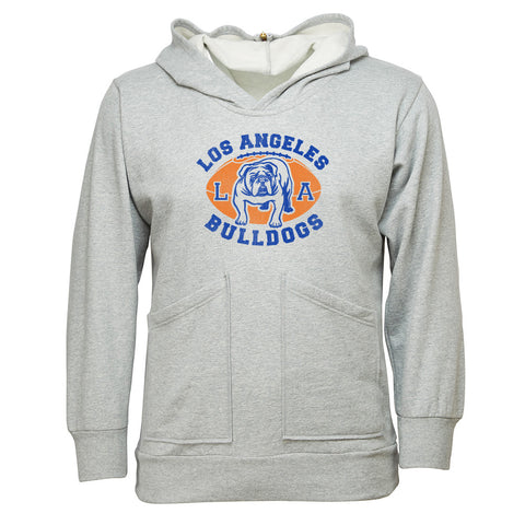 Los Angeles Bulldogs 1940 Football Sideline Sweatshirt