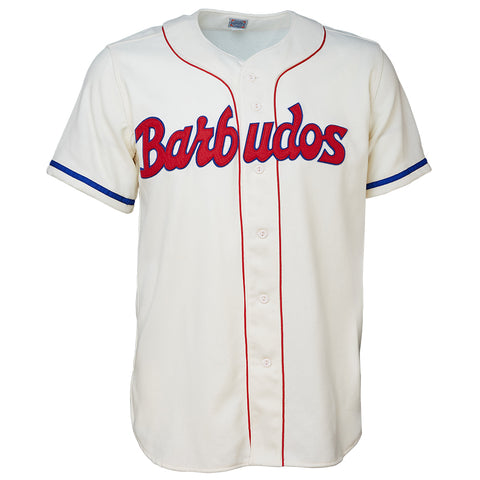 Los Barbudos 1959 Home Jersey